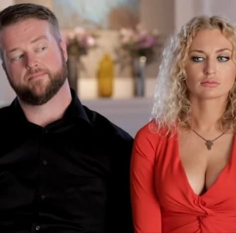 Unimpressed Couple - 90 Day Fiance