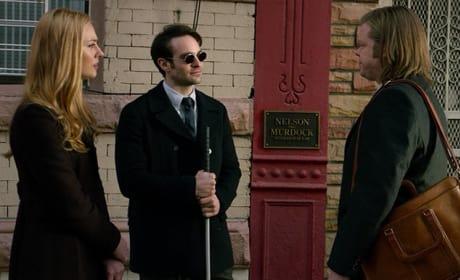 Matt, Foggy and Karen Meet - Daredevil