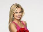 Emily Maynard for The Bachelorette