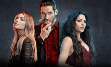 Lucifer: Coming to an End!