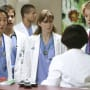 Original interns - Grey's Anatomy