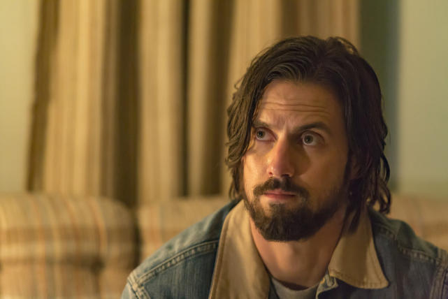 Jack Pearson (This is Us)