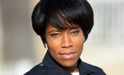 Regina King to Guest Star on The Big Bang Theory