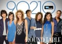 "90210 Round Table: ""The Bachelors"""