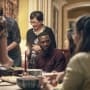 A Phan Family Dinner - Queen Sugar Season 3 Episode 5