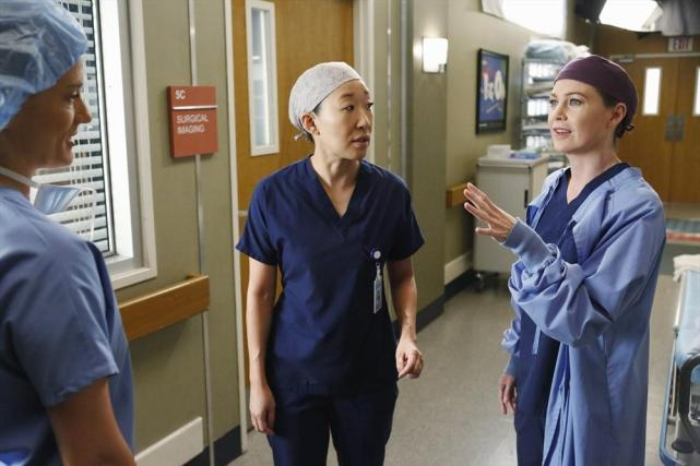Dr. Yang and Her Person