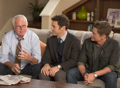 Watch The Grinder Season 1 Episode 6 Online
