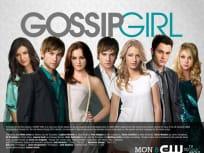 Gossip Girl Cast: Season 3 Poster