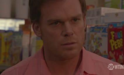 Showtime Confirms Final Season of Dexter, Releases Sneak Peek