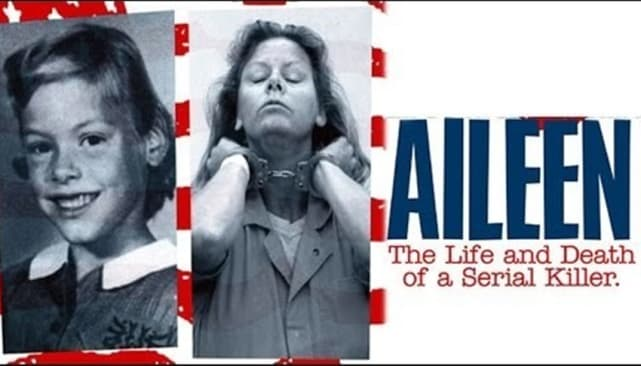 Aileen: The Life and Death of a Serial Killer - Amazon Prime