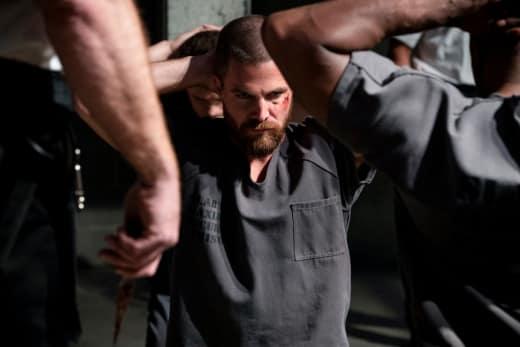 Troublemaker - Arrow Season 7 Episode 1 Ol
