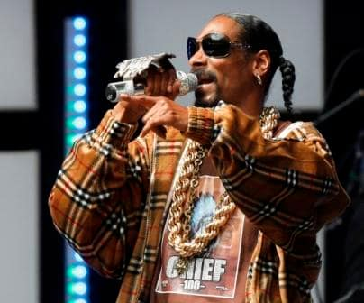 Snoop Dogg to Run It Back on One Life to Live - TV Fanatic