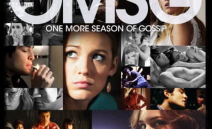 Gossip Girl Season 6 Poster: Released, Nostalgic