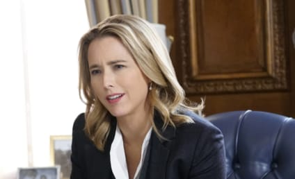 Watch Madam Secretary Online: Season 3 Episode 20