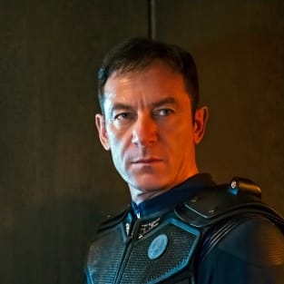 Lorca Solo - Star Trek: Discovery Season 1 Episode 6