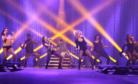 Big Trouble in their biggest performance yet - Star Season 1 Episode 11