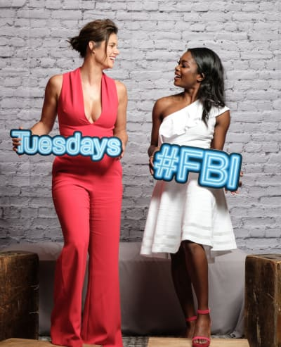 FBI Tuesdays