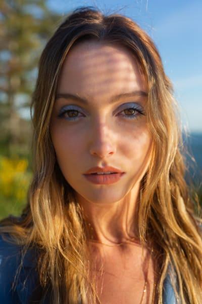 Sara Thompson Photo - The 100