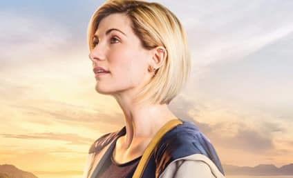 Doctor Who Renewed for Season 12!