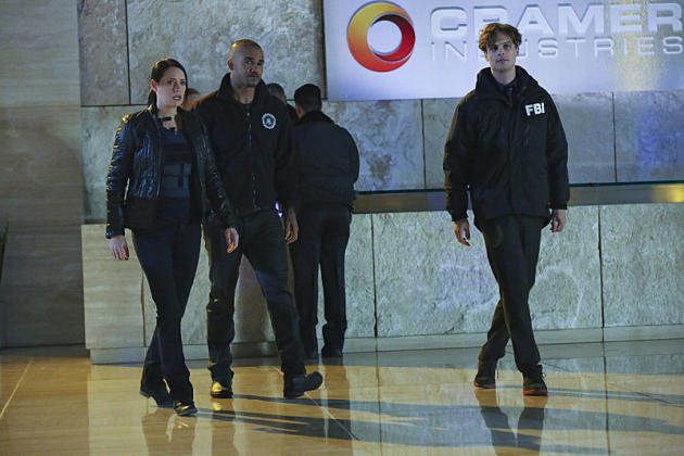 Prentiss Returns