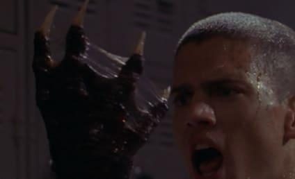 Buffy the Vampire Slayer Rewatch: Go Fish