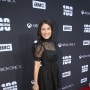 Lisa Edelstein Attends The Walking Dead Event