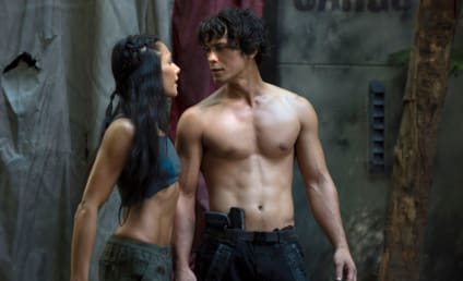 The 100 Review: Anarchy or Fascism?