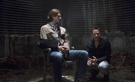 Let's Think - Supernatural Season 10 Episode 1