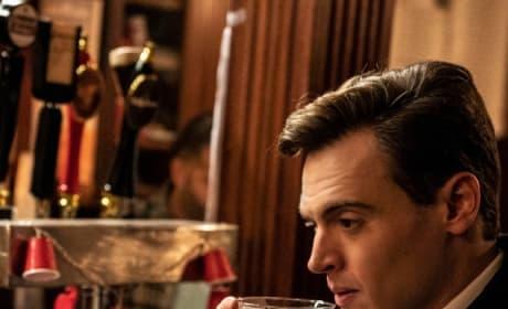 Blake at the Bar - Madam Secretary Season 5 Episode 12