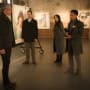 Art and Murder - Elementary