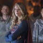 Skeptical Supergirl - Supergirl Season 3 Episode 3