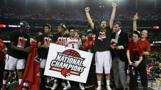 Louisville wins