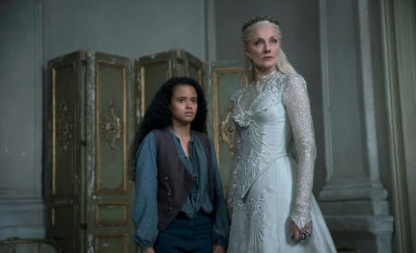The Good Witch - Emerald City Season 1 Episode 4