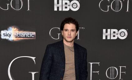 Kit Harington Checks Into Wellness Retreat Post-Game of Thrones