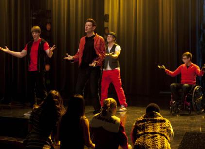 Watch Glee Season 4 Episode 16 Online