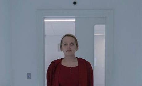 Time To Go  - The Handmaid's Tale Season 3 Episode 9