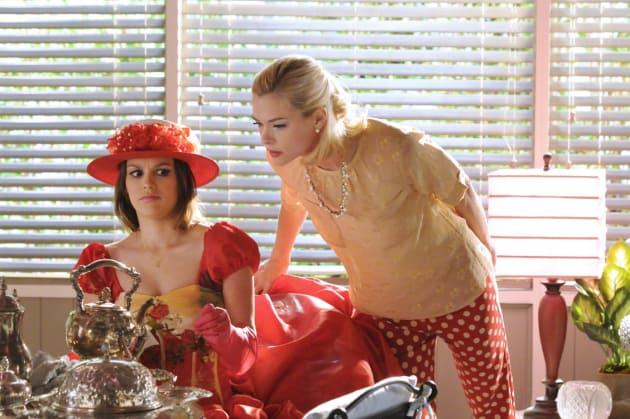 Hart Of Dixie Season 2 Scoop A Rival For Lemon Tv Fanatic