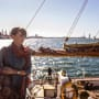 Lady Alex Is On A Mission - Hooten and The Lady Season 1 Episode 5