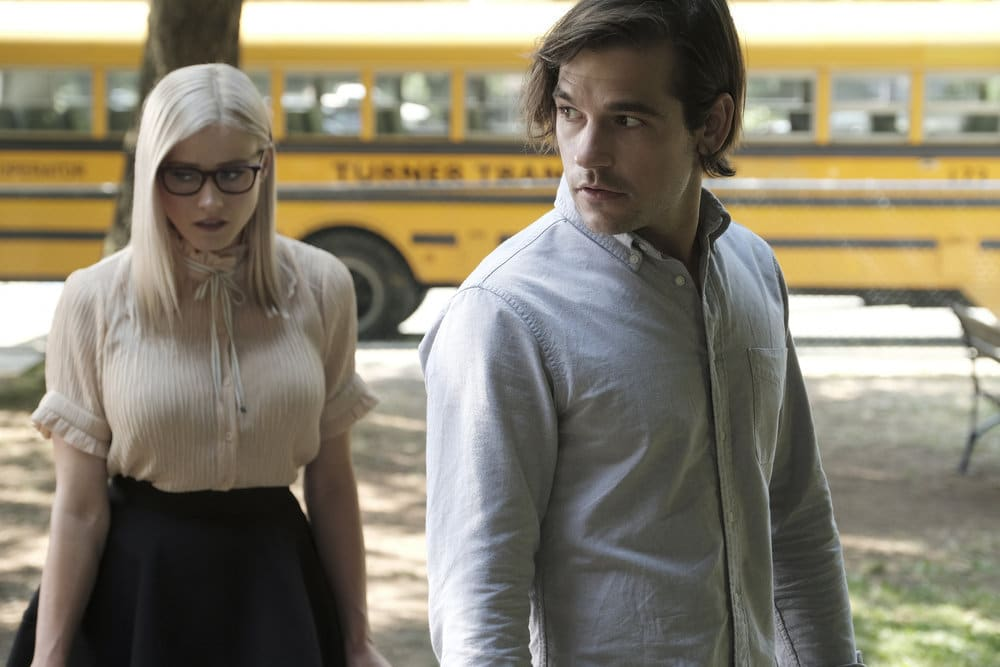The Magicians Season 4 Episode 5 Review: Escape From The