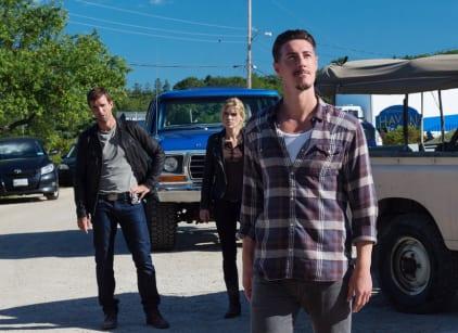 Watch Haven Season 5 Episode 14 Online
