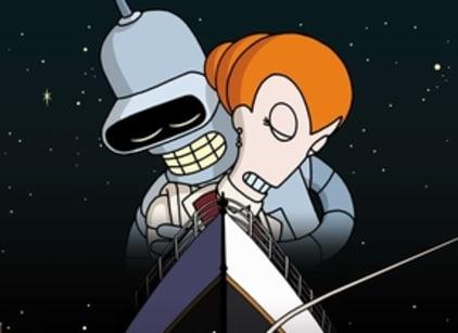 Watch Futurama Season 2 Episode 1 Online