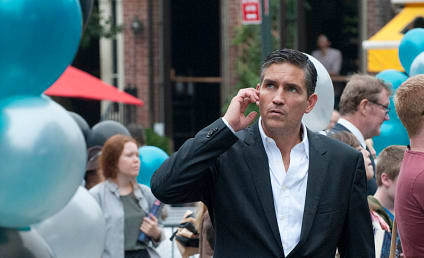 Person of Interest Review: Battle Royale