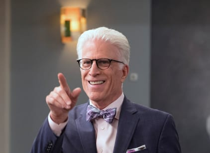 Watch The Good Place Season 2 Episode 4 Online