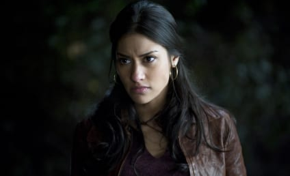 Janina Gavankar to Play The Goodwin Games on New Fox Comedy