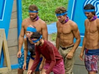Survivor Season 35 Episode 8