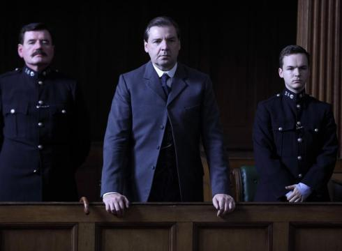 Bates on Trial