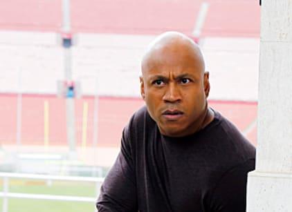 Watch NCIS: Los Angeles Season 2 Episode 10 Online