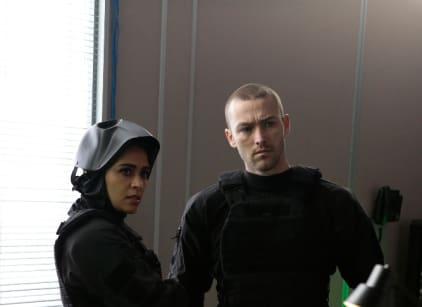 Watch Quantico Season 2 Episode 10 Online