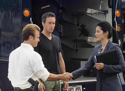 Watch Hawaii Five-0 Season 1 Episode 7 Online