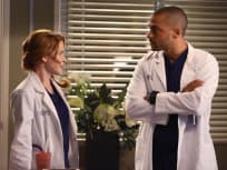Grey's Anatomy Season 10 Episode 2